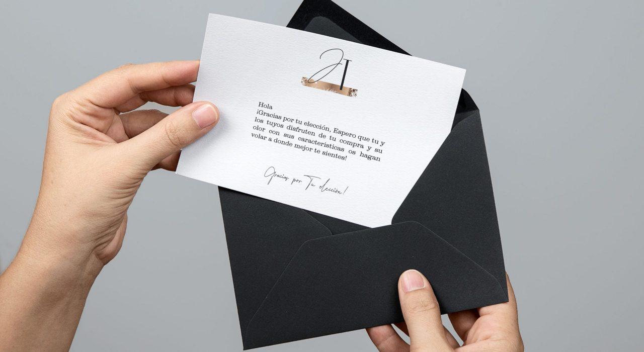 Greeting Card Judi