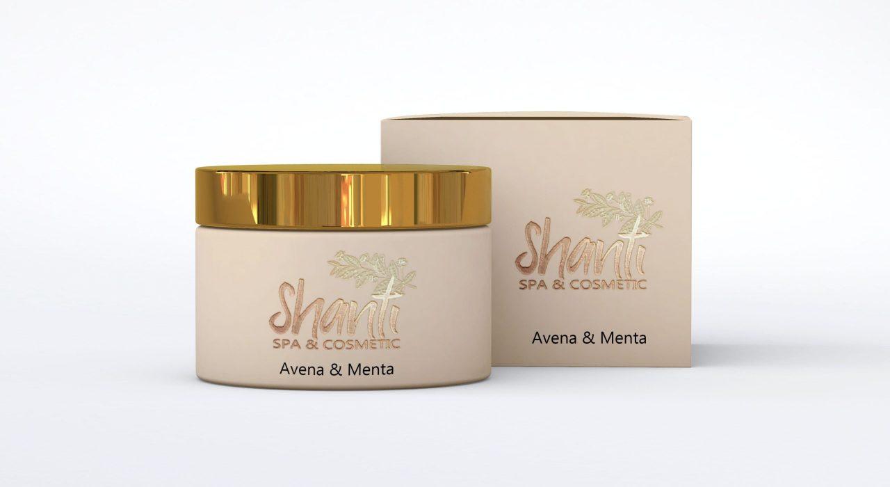packaging shanty crema